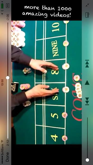Beat the Casinos iPhone Screenshot 1