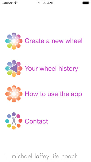 Wheel of Life by Pocket Coach