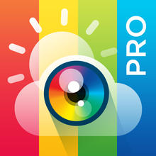 Instaweather Pro - iOS Store App Ranking and App Store Stats