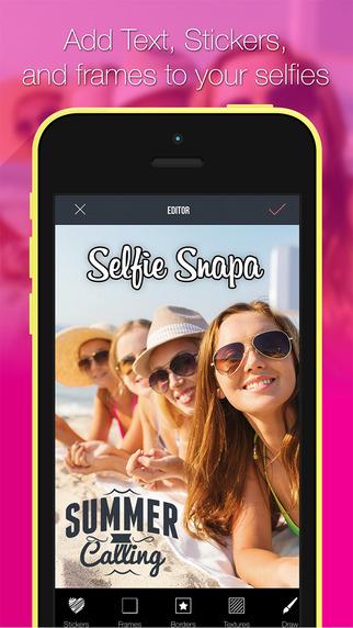 Selfie Snapa