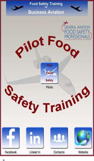 Pilot Food Safety