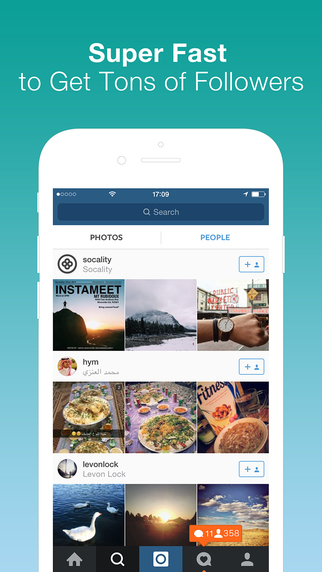 Mass Followers for Instagram - Get Real Instagram Followers and Likes on Instagram for Free