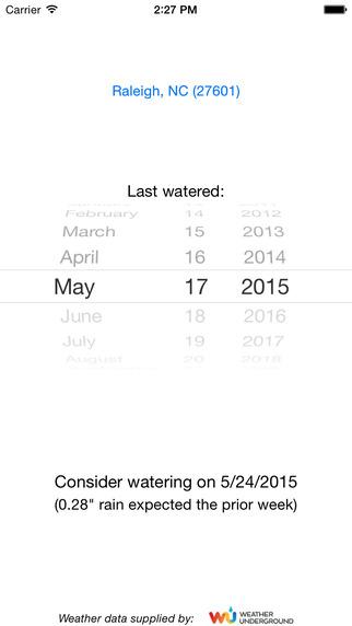 WaterWhen