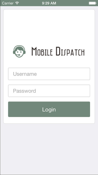 Mobile Dispatch