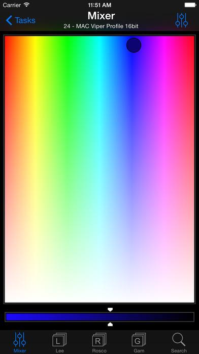 MAXRemote iPhone Screenshot 3