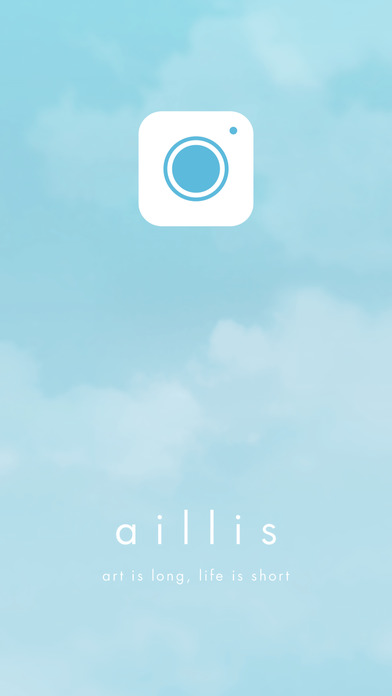 aillis formerly LINE camera