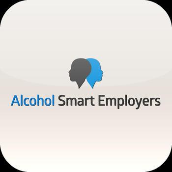 Alcohol Smart Employer's 教育 App LOGO-硬是要APP
