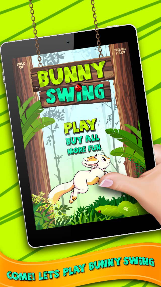 Bunny Swing