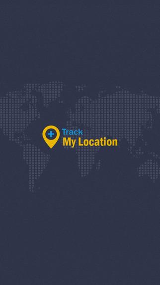 Track My Locations Pro