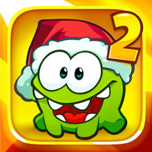 Cut the Rope 2 - iOS Store App Ranking and App Store Stats