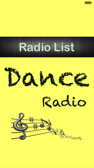 Dance Radio Stations