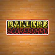Ballers Scoreboard