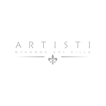 Villa Artisti 商業 App LOGO-APP試玩