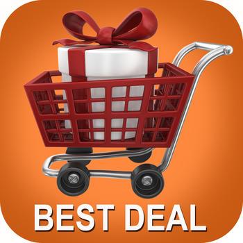 Best Deal Calculator LOGO-APP點子
