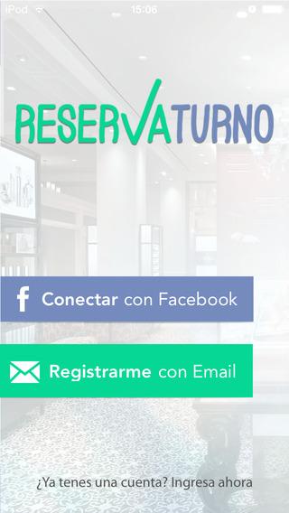 ReservaTurno