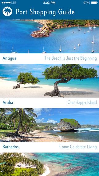 Port Shopping Guide Caribbean