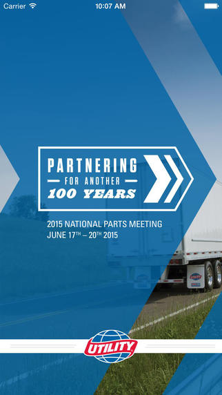 Utility National Parts Meeting