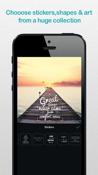 Phot.oLab - 照片编辑工作室[iOS]丨反斗限免