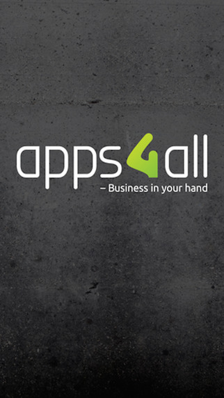 Apps4all 2