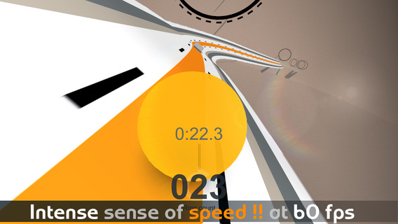 Screenshots for Speed of Time