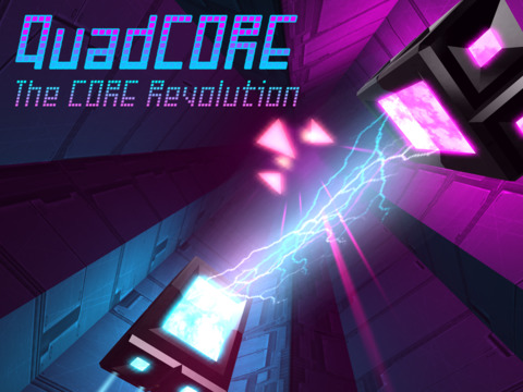 QuadCORE - The CORE Revolution Screenshots