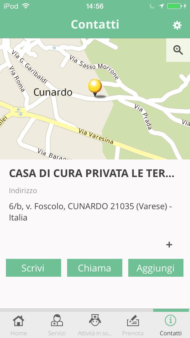 Best Le Terrazze Cunardo Prenotazioni Gallery - Design Trends 2017 ...