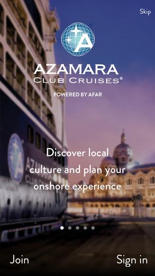 Azamara Club Cruises® Destination Immersion Travel Guide