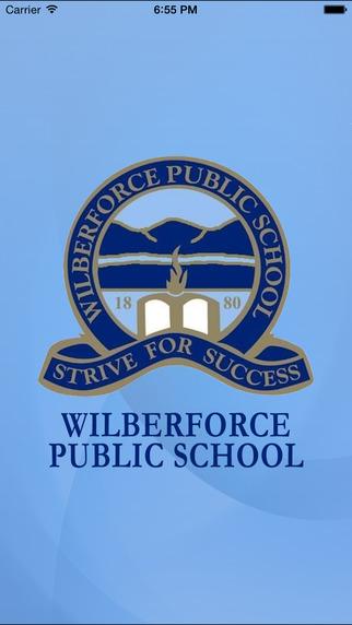 Wilberforce Public School - Skoolbag