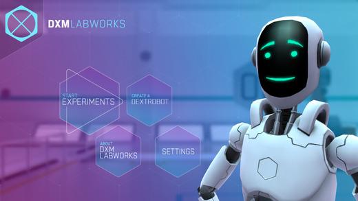 DXM Labworks