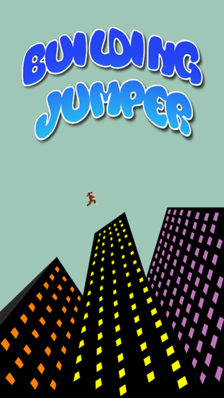 Building Jumper - Make Your Way Over the Roofs