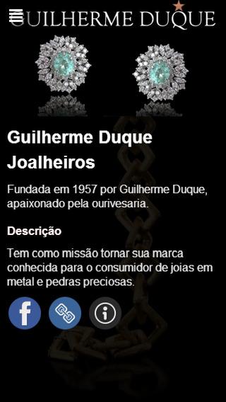 Guilherme Duque Joalheiros