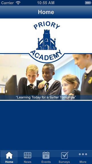Priory Academy