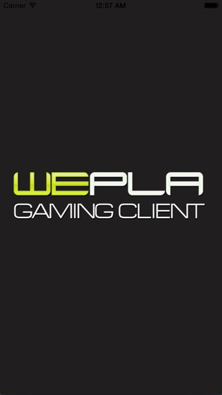Wepla Mobile Client