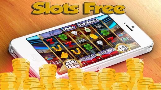 AAA Slots Magic