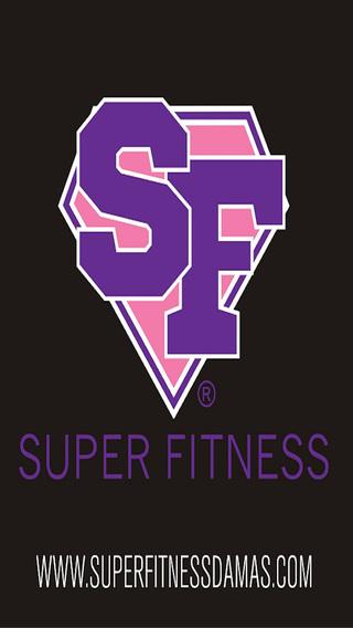 Super Fitness DAMAS