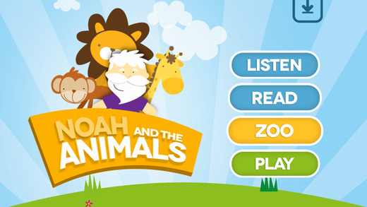 Noah and the Animals – Learning about animals in a fun way