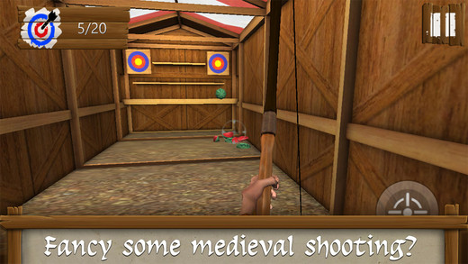 Bow Shooter 3D