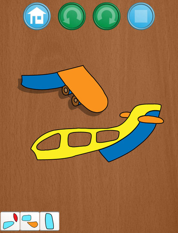 Puzzle for Boys screenshot 6