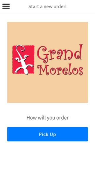 Grand Morelos