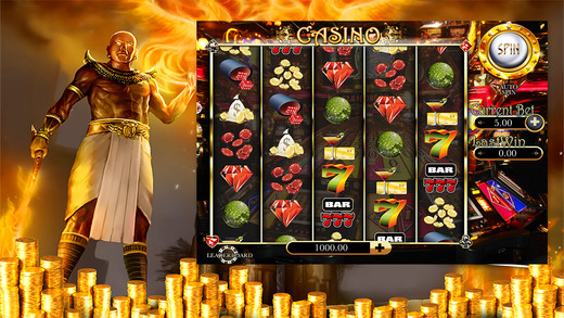 A Aberdeen My Vegas Of Washington Jackpot Casino Slots Games