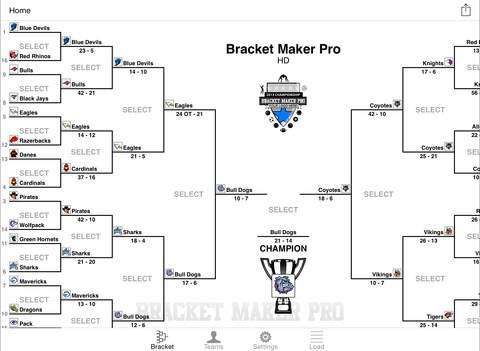 Bracket Maker Pro HD