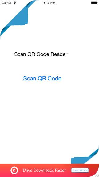 QRCodeReaderPlus