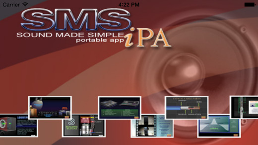 Sound Made Simple iPA - Mixing Consoles