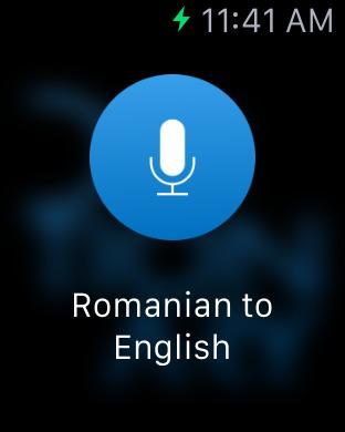 Romanian English Dictionary & Translator iPhone Screenshot 4