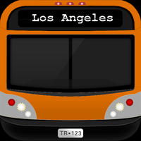 Transit Tracker - Los Angeles (METRO)