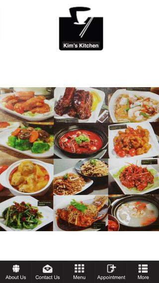 Kim's Kitchen Pte Ltd