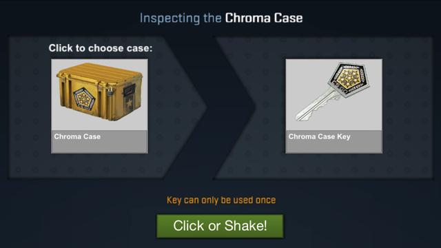 Case Simulator