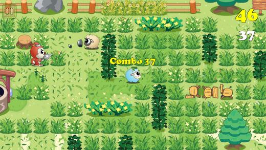麻糬羊球: 经典合辑 蓝版