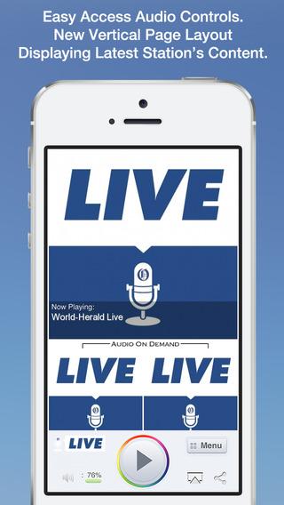 World-Herald Live