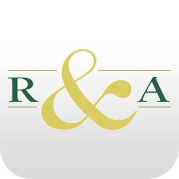 Riggle & Associates LOGO-APP點子